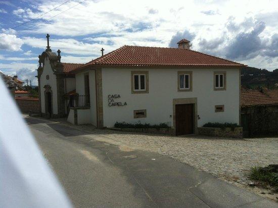Casa da Capela