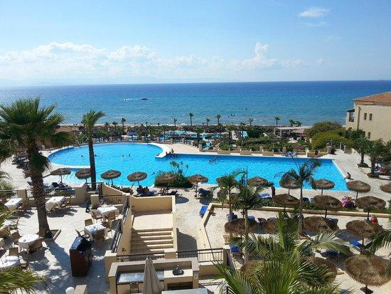 Grecotel Olympia Oasis: Pools