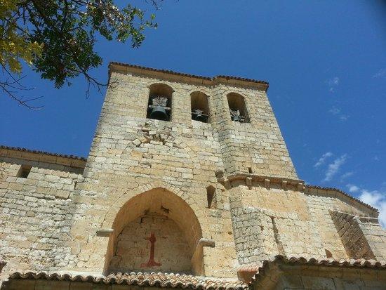 Cristo del Otero : Palacios Del Alcor.