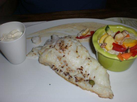 Cabanoix et Chataigne: Mooi stuk vis, maar niet goed gebakken