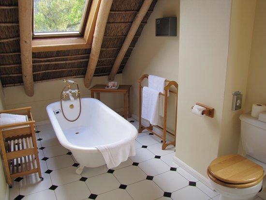 Basse Provence: ванная комната