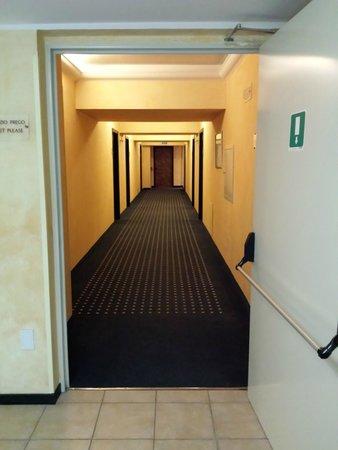 Hotel Villa Maria : Villa Maria