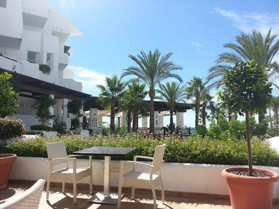 H10 Estepona Palace: scenic view