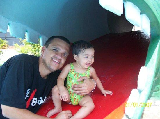 Freitas Park Aquatico
