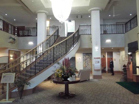 Hotel Sunvalley Nasu: Queens Building