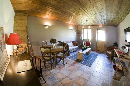 la cle des bois updated 2017 b b reviews price comparison le bourg d 39 oisans france. Black Bedroom Furniture Sets. Home Design Ideas