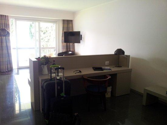 Bellevue San Lorenzo: Room