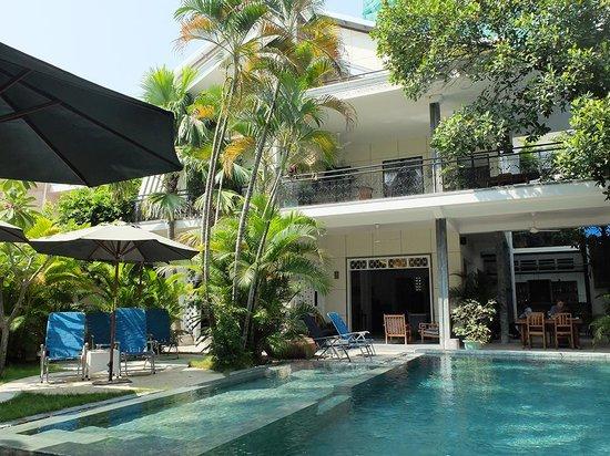 The Sangkum Hotel