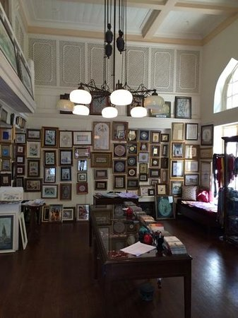 Caferaga Medresesi: The gallery