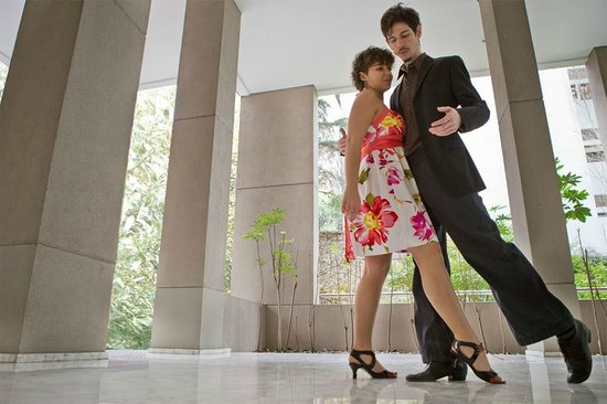 Buenos Aires Tango Steps - Tango Lessons