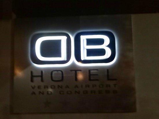 DB Hotel Verona Airport and Congress: LOGO HOTEL