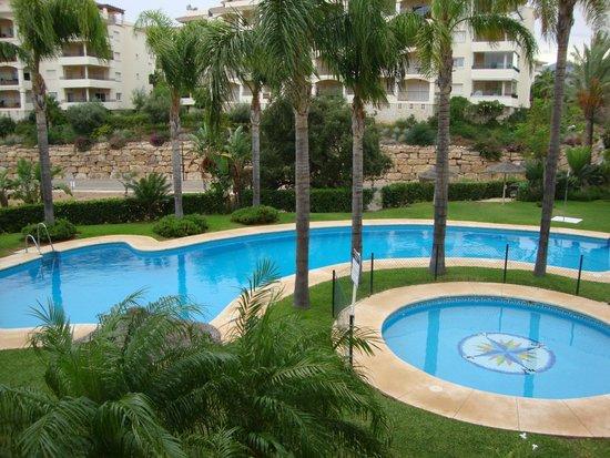 La Cala Hills: Swimming Pool
