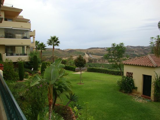 La Cala Hills: View from Patio