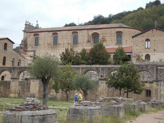 Convento Santuario San Domenico
