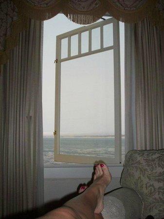 Seven Gables Inn: Best view from the room