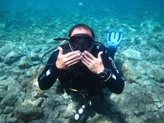 Atlantis Diving Lanzarote: Loveeeee