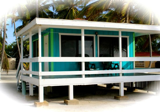 Blue Marlin Beach Resort: Coco Cabana