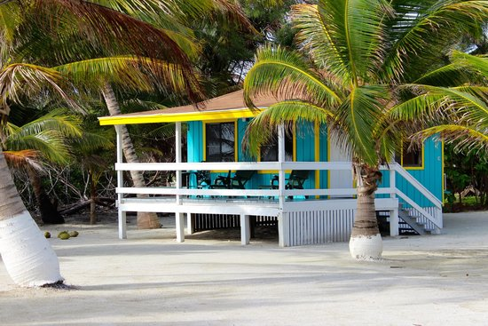 Blue Marlin Beach Resort: HIDEAWAY BEACH CABANA