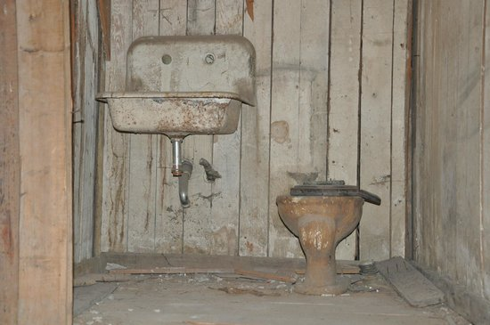 The 'Crapper'