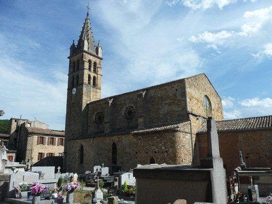 Eglise Saint-Andre