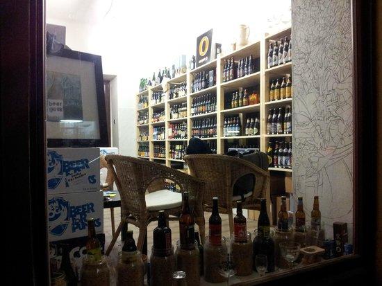 Pivoteka BeerGeek (Bottle Shop)