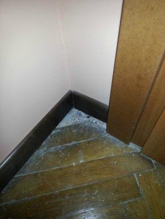 Hotel Malibran: Floor