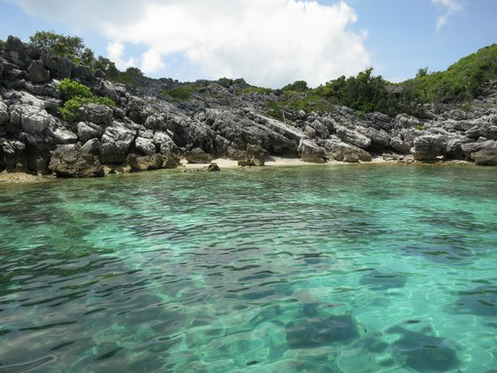 Grand Sea Discovery : Marine Park for snorkeling