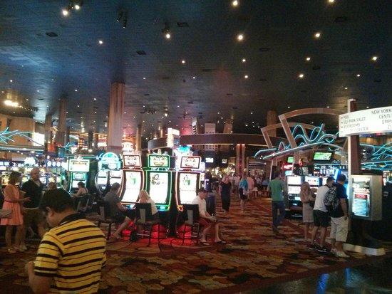 Restaurants Picture Of New York New York Hotel And Casino Las Vegas Tripadvisor