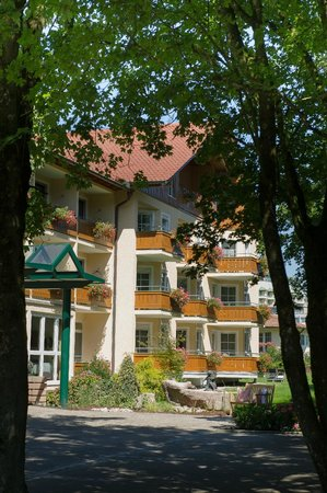Hotel Panland Bad Fussing Angebote