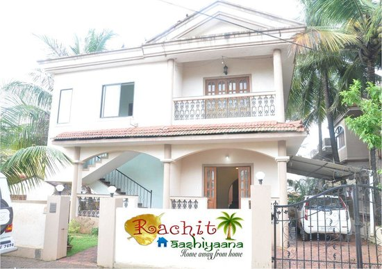 Rachit Aashiyana - Home Stay