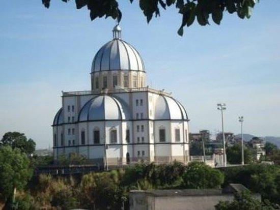 Vitoria, ES: Basílica de Santo António