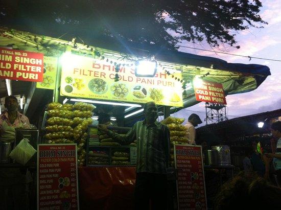 Reality Tours and Travel - Day Tours: Entree - Street Food Tour