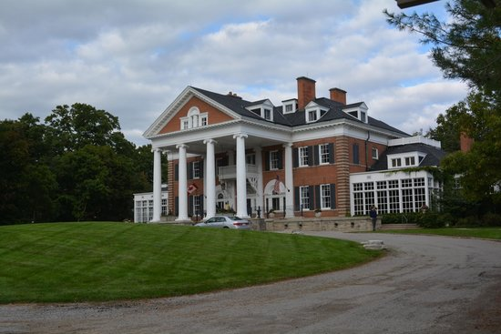 Langdon Hall Picture Of Langdon Hall Country House Hotel