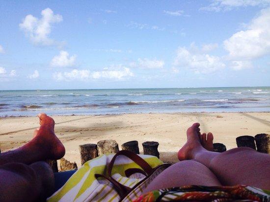 Hotel Vila dos Orixas: Pra relaxar!!!