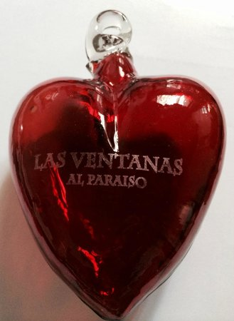 Las Ventanas al Paraiso, A Rosewood Resort : a touch of angel in your heart