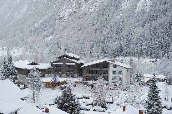 Photo of Hunguest Hotel Heiligenblut