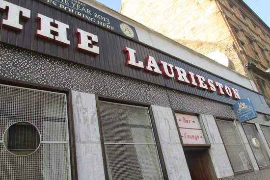 ‪Laurieston Bar‬