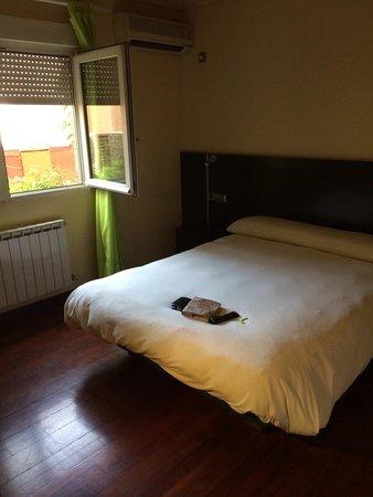 Ciudad de Alcala: Room 102