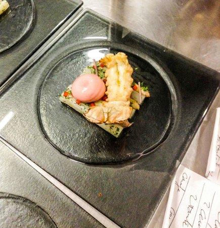 Restaurant Dan B La Table De Ventabren Restaurantanmeldelser Tripadvisor