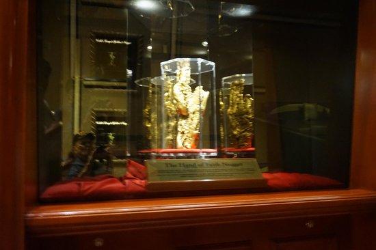 Golden nugget laughlin spilleautomater