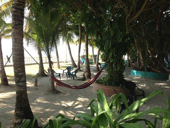 Cocoliso Isla Resort: Para la siesta de la tarde
