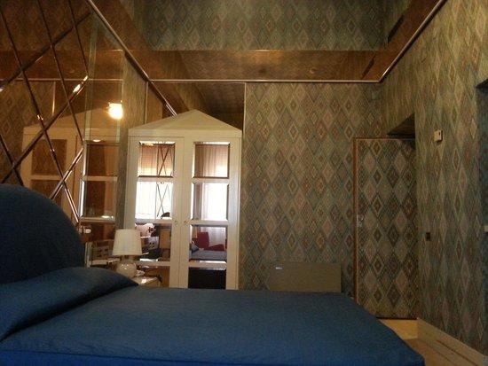 Hotel Cicolella Foggia: camera_1