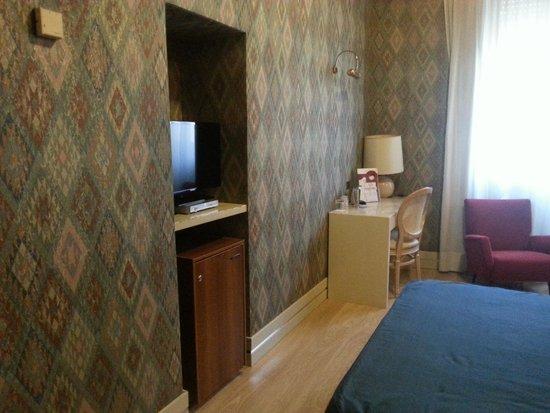 Hotel Cicolella Foggia: camera_3