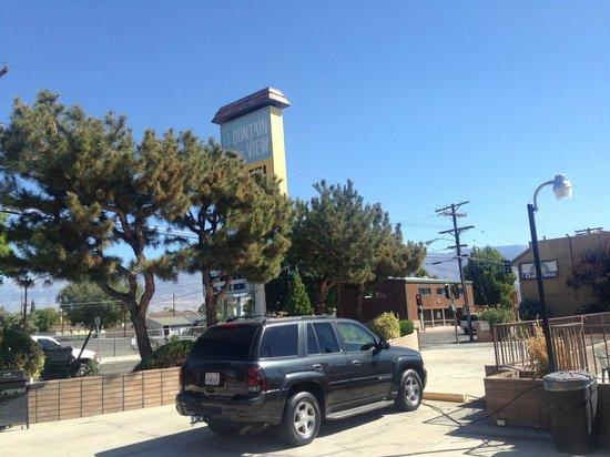 Pia tripadvisor for Mt vista cabina e motel