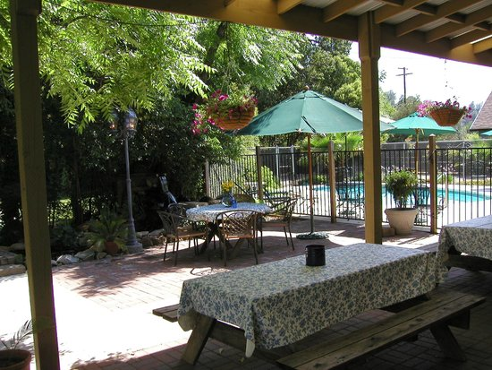 Green Acres Rv Park Campground Reviews Redding Ca