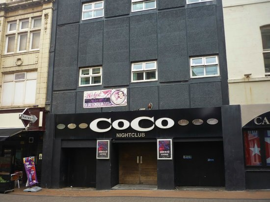 CoCo Blackpool