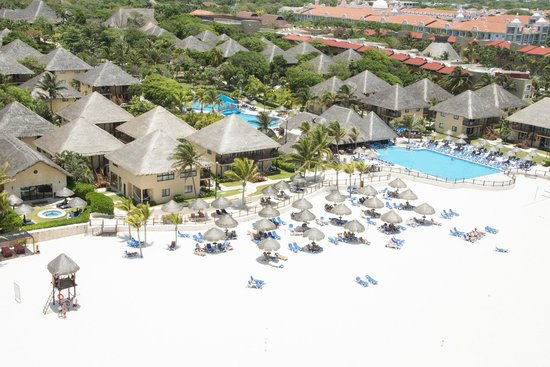 Allegro playacar updated 2017 all inclusive resort for Pool show 5168