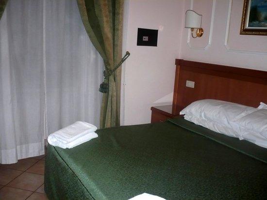 Hotel Philia: Stanza 214