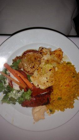 "Sabor Restaurant ""Delicious"""