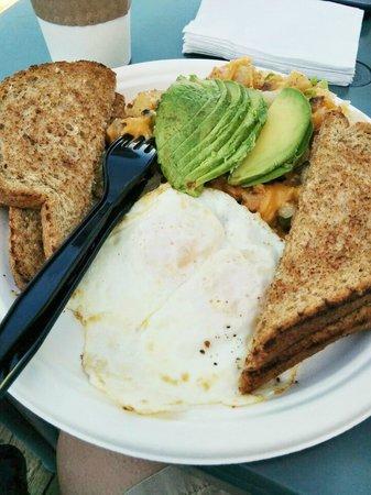 Kono's Cafe: Kono's Little Breakfast